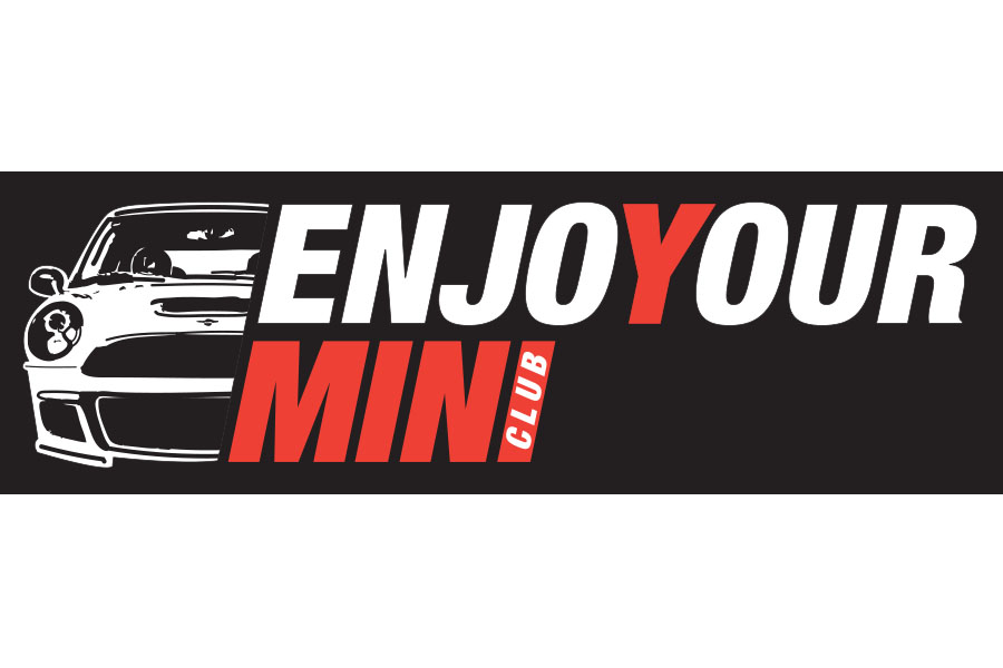 Logo ENJOY YOUR MINI WEB