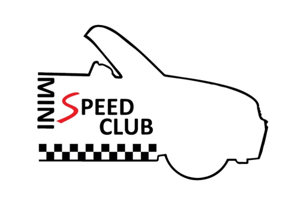 MINI SPEED CLUB