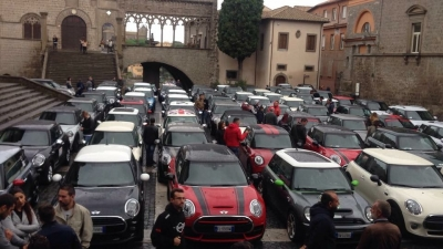 2^ Tour MINI Club Centro Italia