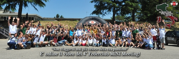 4°FMM: GUARDA IL VIDEO!