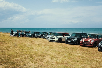 GARGANO MINI MEET - Mersey MINI Club Italia